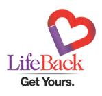 Lifeback heart logo 1