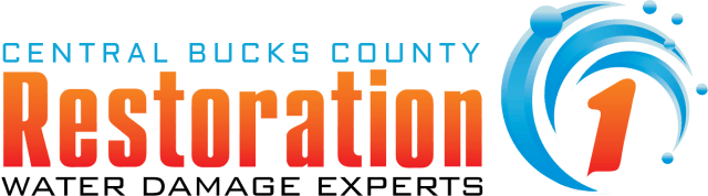 Restoration 1 central bucks logo