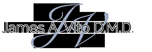Logo jamesavitodmd ret v6