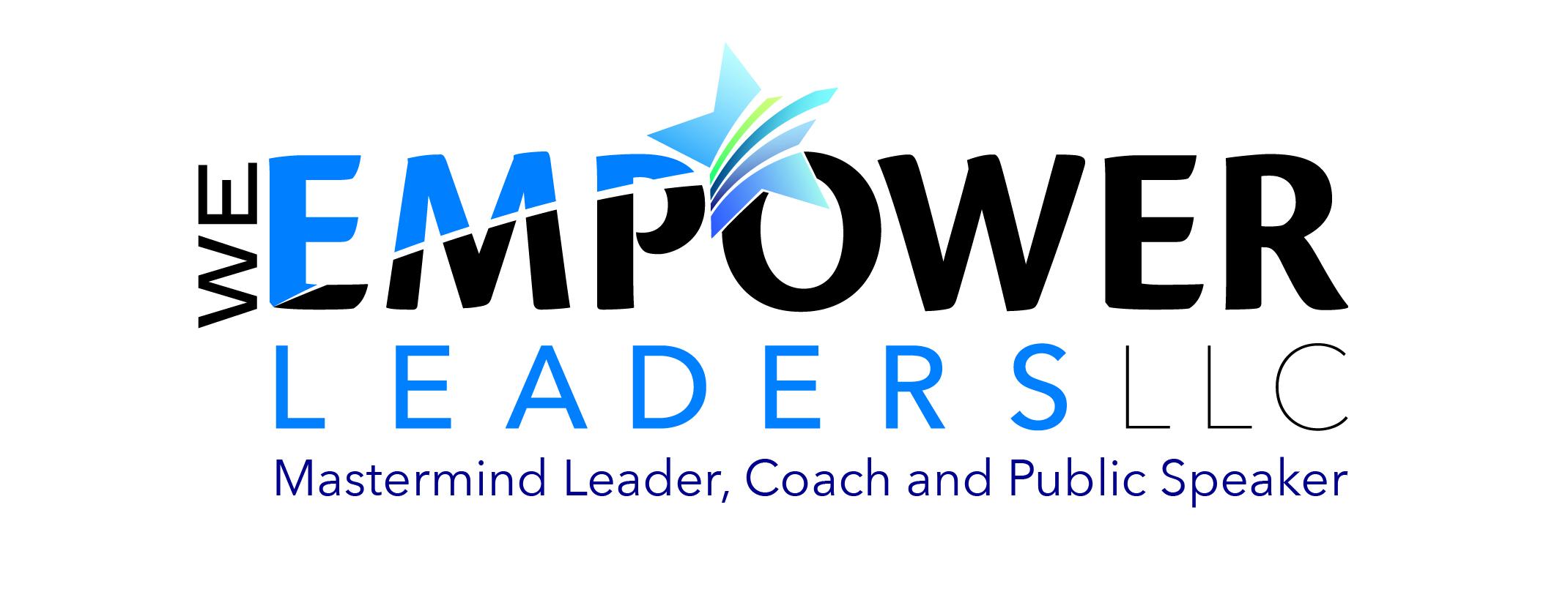 Weempowerleaders logo